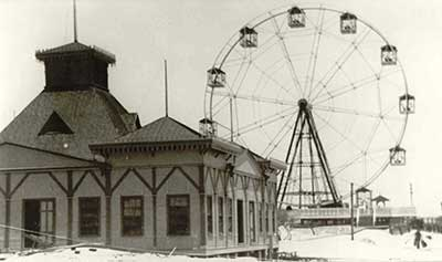 Isle of Palms amusement park (c. 1912)