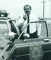 Sullivan's Island Police Sgt. David J. Price