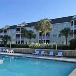 Port O'Call Villas, Wild Dunes, IOP