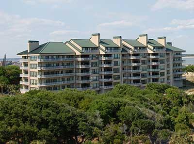 Ocean Club Villas in the Isle of PAlms neighborhood of Wild Dunes