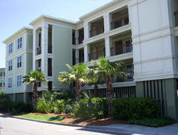 Oceanfront Condos, Isle of Palms