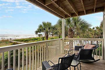 Seagrove Villas, Isle of Palms