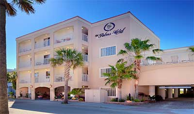 The Palms Oceanfront Hotel, Isle of Palms, SC