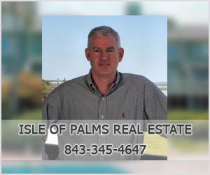 Isle of Palms Real Estate banner